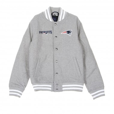 GIUBBOTTO COLLEGE TEAM APPAREL NFL BOMBER NEEPAT