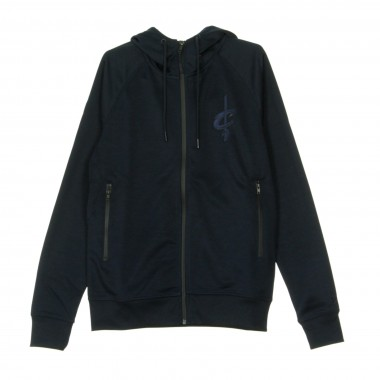 FELPA LEGGERA CAPPUCCIO ZIP ENGINEERED FIT HOODY CLECAV