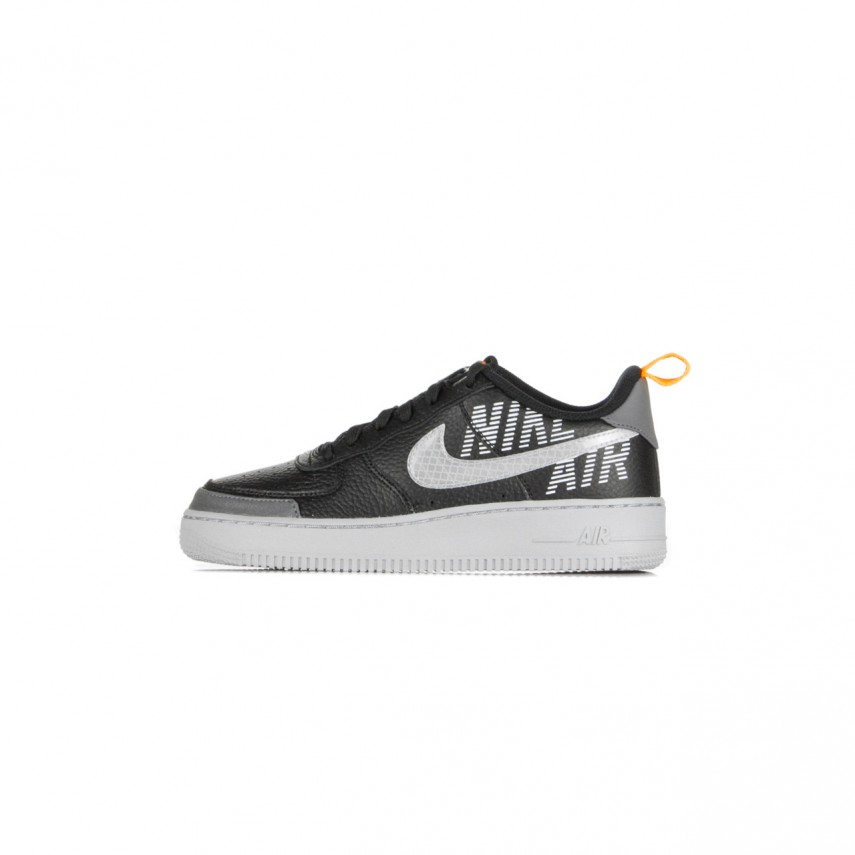 AIR FORCE 1 Sneakers basse blackwolf grey