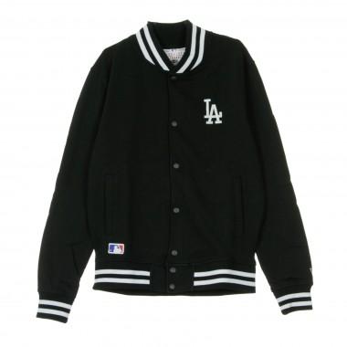 FELPA LEGGERA COLLEGE TEAM APPAREL FT VARSITY JACKET LOSDOD