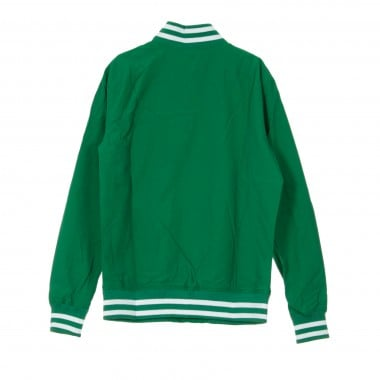 GIUBBOTTO NBA TEAM APPAREL POP LOGO VARSITY BOSCEL