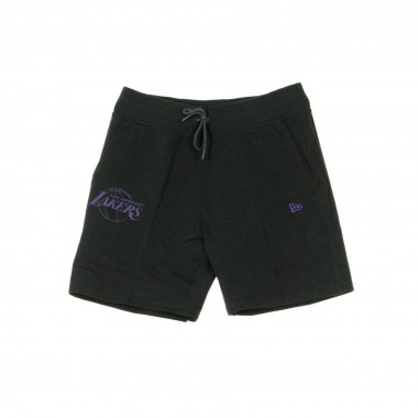 PANTALONE CORTO TUTA NBA TEAM APPAREL POP LOGO SHORT LOSLAK