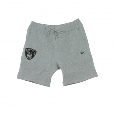 PANTALONE CORTO TUTA NBA TEAM APPAREL POP LOGO SHORT BRONET