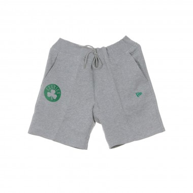 PANTALONE CORTO TUTA NBA TEAM APPAREL POP LOGO SHORT BOSCEL