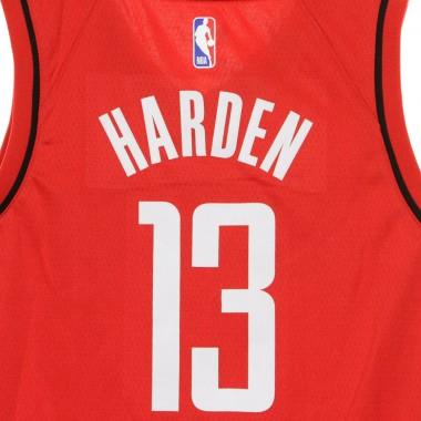 CANOTTA BASKET NBA SWINGMAN ICON JERSEY NO13 JAMES HARDEN HOUROC