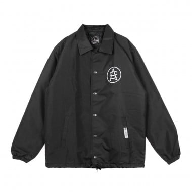 GIACCA COACH JACKET NOTE