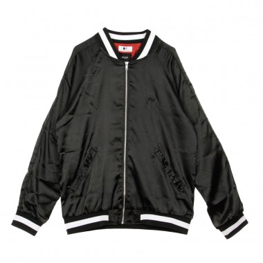 GIUBBOTTO BOMBER CIGAR CLUB BETTY JACKET