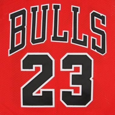 CANOTTA BASKET NBA AUTHENTIC JERSEY MICHAEL JORDAN NO23 1997-98 CHIBUL ROAD