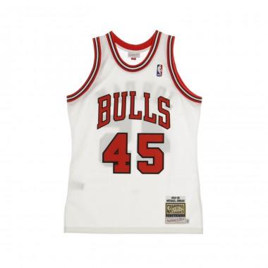 CANOTTA BASKET NBA AUTHENTIC JERSEY MICHAEL JORDAN NO45 1994-95 CHIBUL HOME