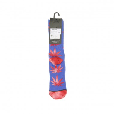 CALZE TIE-DYE LEAVES PLANTLIFE