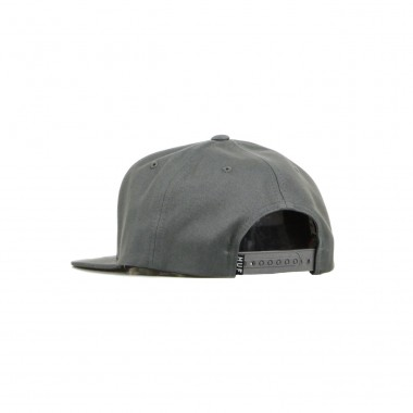 CAPPELLO VISIERA PIATTA REGOLABILE ESSENTIALS BOX SB