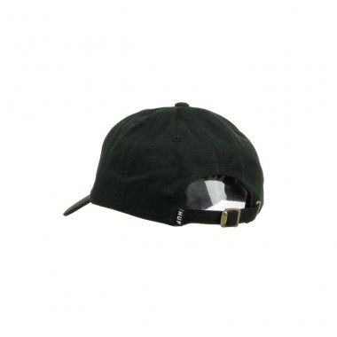ADJUSTABLE CURVED BILL CAP ESSENTIALS OG LOGO CV HAT