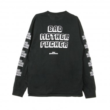MAGLIETTA MANICA LUNGA BAD MOTHER FUCKER L/S