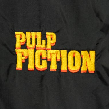 GIACCA COACH JACKET PULP FICTION CJ