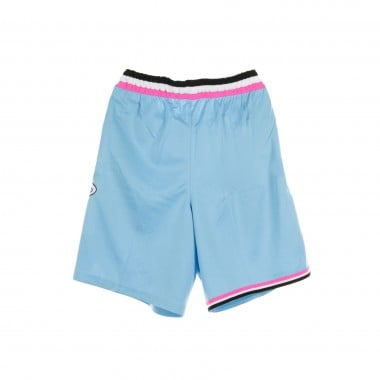 PANTALONCINO BASKET NBA CITY EDITION SWINGMAN SHORT MIAHEA