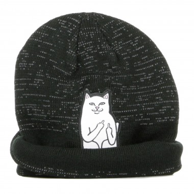 CAPPELLO INVERNALE LORD NERMAL BEANIE