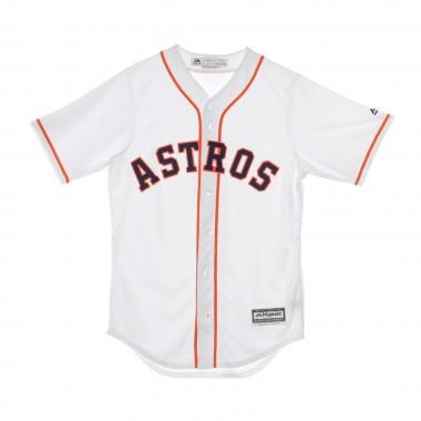 CASACCA BASEBALL MLB COOLBASE REPLICA JERSEY HOME BLANK HOUAST XS