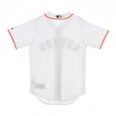 CASACCA BASEBALL MLB COOLBASE REPLICA JERSEY HOME BLANK HOUAST
