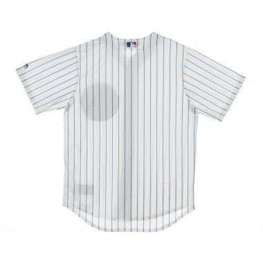 CASACCA BASEBALL MLB COOLBASE REPLICA JERSEY HOME BLANK CHICUB XS