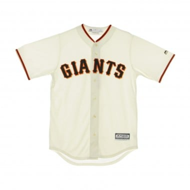 CASACCA BASEBALL MLB COOLBASE REPLICA JERSEY HOME BLANK SAFGIA