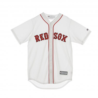 CASACCA BASEBALL MLB COOLBASE REPLICA JERSEY HOME BLANK BOSRED