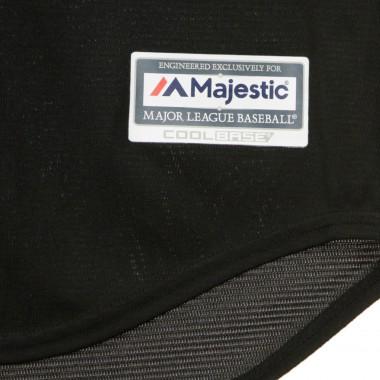 CASACCA BASEBALL MLB COOLBASE REPLICA JERSEY ALTERNATE BLANK PITPIR