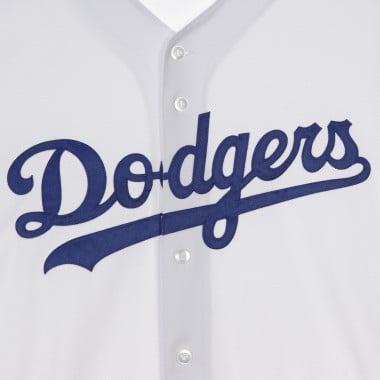 CASACCA BASEBALL MLB COOLBASE REPLICA JERSEY HOME BLANK LOSDOD XS