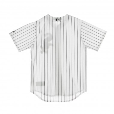 CASACCA BASEBALL MLB COOLBASE REPLICA JERSEY HOME BLANK CHIWHI XS