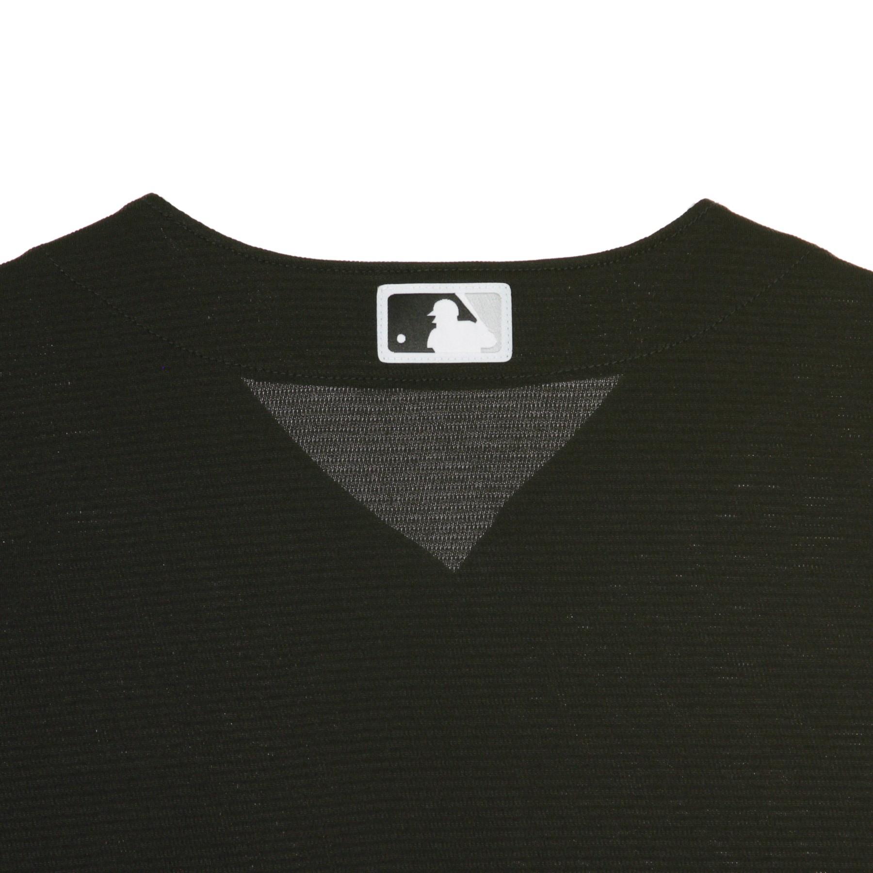 CASACCA BASEBALL MLB COOLBASE REPLICA JERSEY ALTERNATE BLANK CHIWHI