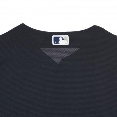 CASACCA BASEBALL MLB COOLBASE REPLICA JERSEY ALTERNATE BLANK XS