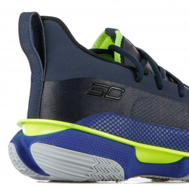 SCARPA BASSA UA CURRY 7