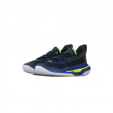 SCARPA BASSA UA GS CURRY 7