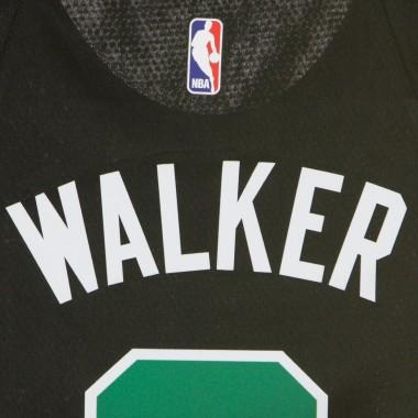 CANOTTA BASKET NBA SWINGMAN JERSEY NO8 KEMBA WALKER BOSCEL