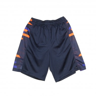 PANTALONCINO BASKET NBA CITY EDITION SWINGMAN SHORT NEYKNI