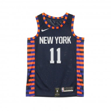 CANOTTA BASKET NBA CITY EDITION SWINGMAN JERSEY NO11 FRANK NTILIKINA NEYKNI
