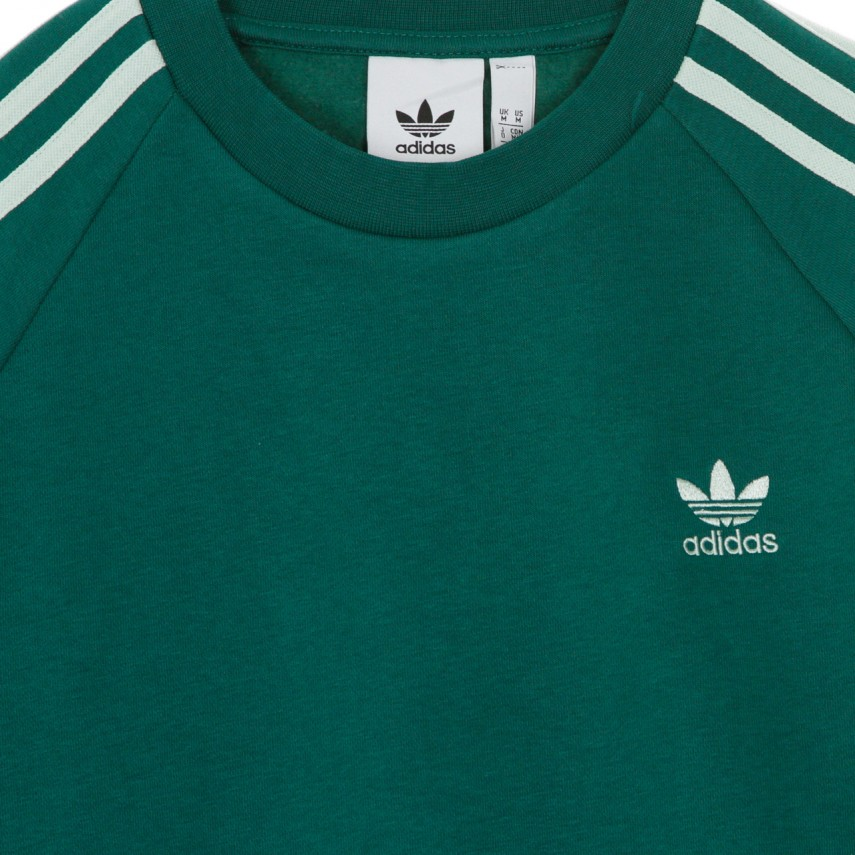 felpa adidas noble green