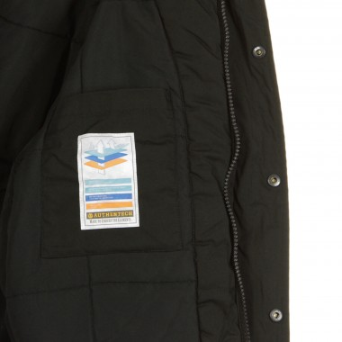 GIACCONE PARKA EXPLORER DULCEY