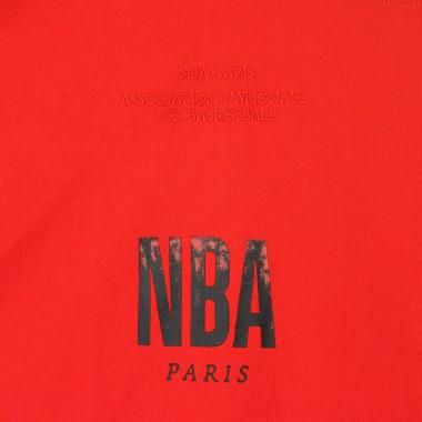 MAGLIETTA NBA TEE PARIS T31