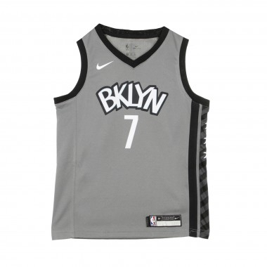 CANOTTA BASKET NBA SWINGMAN STATEMENT JERSEY NO 7 KEVIN DURANT BRONET