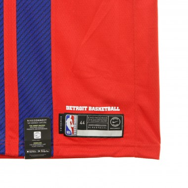 CANOTTA BASKET NBA CITY EDITION SWINGMAN JERSEY NO0 ANDRE DRUMMOND DETPIS