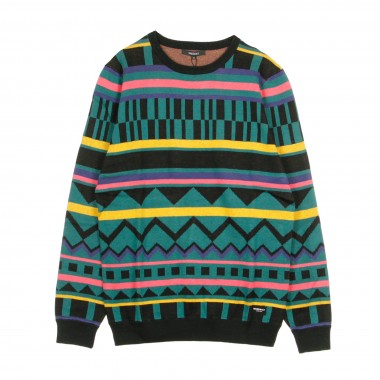 MAGLIONE HUXTABLE KNIT