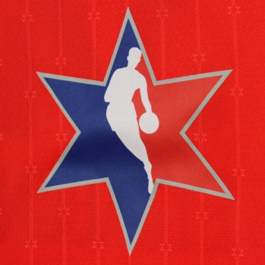 CANOTTA BASKET NBA SWINGMAN JERSEY NO34 GIANNIS ANTETOKOUNMPO
