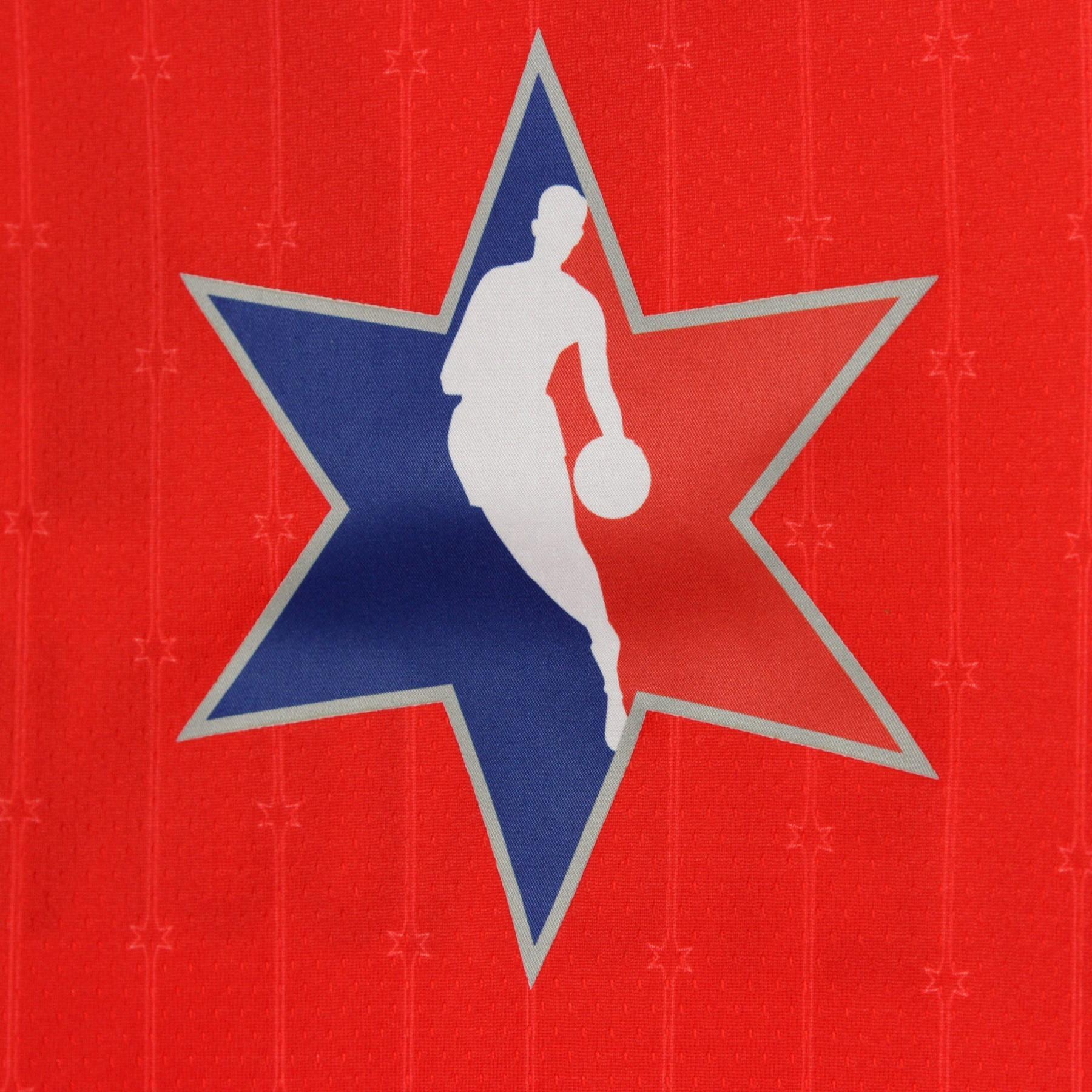 CANOTTA BASKET NBA SWINGMAN JERSEY NO23 LEBRON JAMES