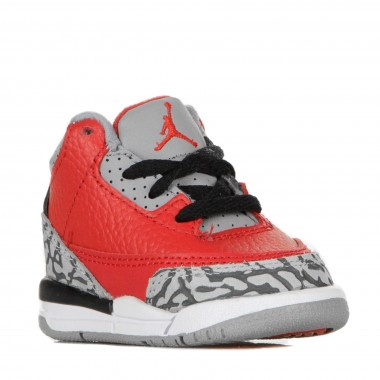 SCARPA ALTA JORDAN 3 RETRO SE TD RED CEMENT