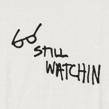 MAGLIETTA STILL WATCHIN