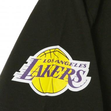 MAGLIETTA NBA GRADIENT WORDMARK TEE LOSLAK OTC