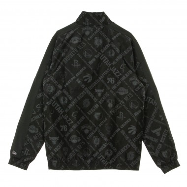 GIACCA TUTA NBA ALL OVER PRINT TRACK JACKET LOSLAK OTC
