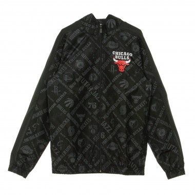 GIACCA TUTA NBA ALL OVER PRINT TRACK JACKET CHIBUL OTC M