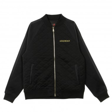 GIUBBOTTO REMASTERED QUILTED JACKET