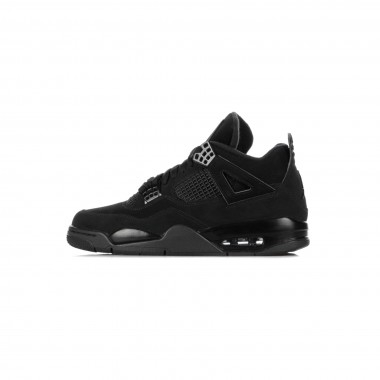 SCARPA ALTA AIR JORDAN 4 RETRO BLACK CAT